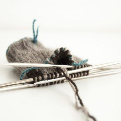 Online вязание